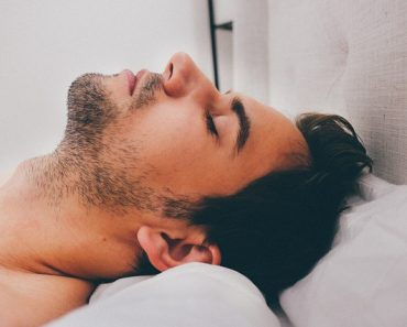 Scientists Reveal You Could Lose Weight in Your Sleep