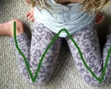 Here's Why You Shouldn't Let Your Kids Sit in This Position
