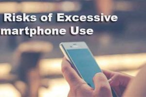 8 Risks of Excessive Smartphone Use