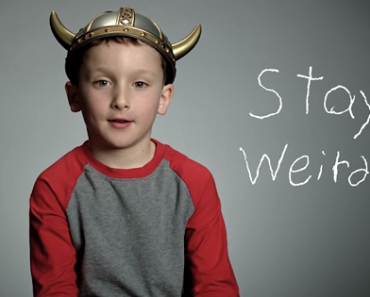 VIRAL: People Give Tidbits of Wisdom about Growing Up to Younger Ones