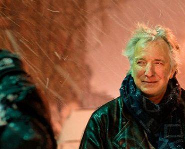 """Professor Severus Snape"" Actor Alan Rickman Dies of Cancer"