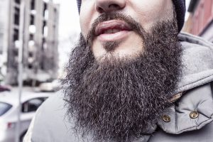 Facial Hair Can Be As Filthy As Your Toilet