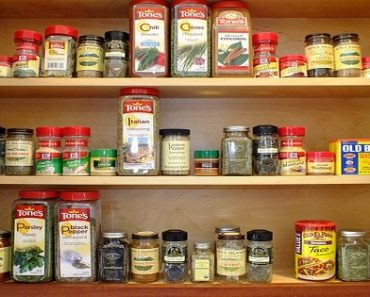 How to Organize Your Pantry for a More Efficient Kitchen