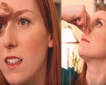 These Two Tricks Will Help Clear Your Stuffy Nose Instantly