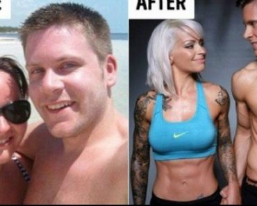 Woman Refused to Get Married Before She Lost 100 Lbs