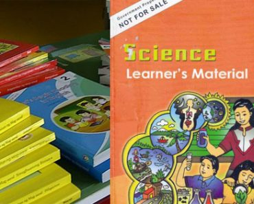 This Grade 4 DepEd Science Textbook Contains 775 Errors