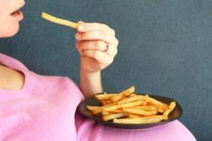 Study: Eating Potatoes Linked to Gestational Diabetes