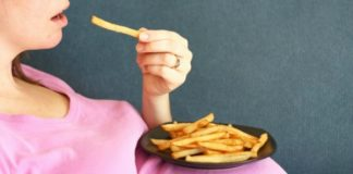 potatoes and gestational diabetes