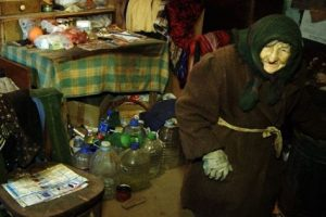 Serbian Hermit Who Inherited A$940k Donates Wealth to Neighbors Who Helped Her