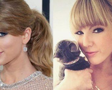 Taylor Swift Look-Alike Speaks Out After Getting Bullied Online