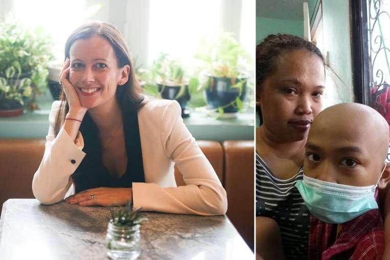 Photo credit: Mariza Cañete/The Straits Times