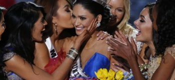 Miss Universe 2016 Pageant Will Be Possibly Held in PH