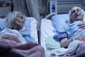 Couple's Striking 73-Year Love Story Goes Viral