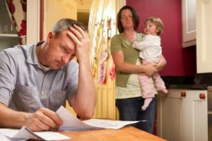 Parents' Debts May Affect the Children's Emotional Well-being