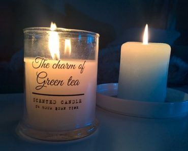 Scented Candles Can Cause Cancer, Scientist Claims
