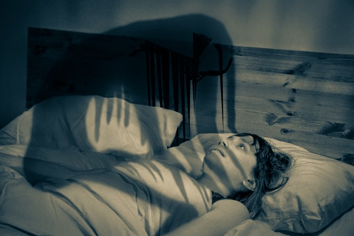 sleep paralysis facts