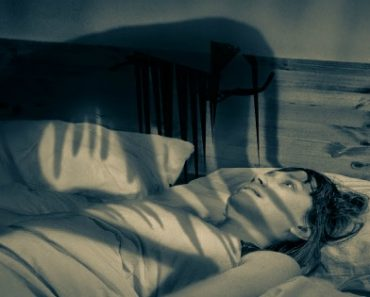 12 Interesting Facts About Sleep Paralysis