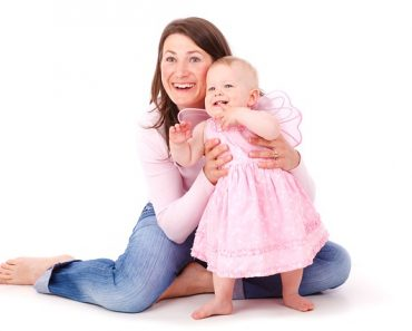 5 Stress-Busting Tips for Stay-at-Home Moms