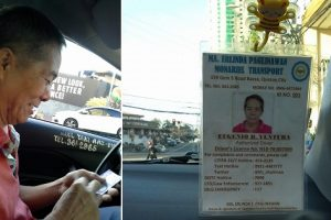 Netizen Shares Rare Encounter with a Kind Taxi Driver