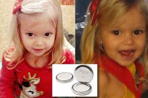 Toddler Dies a Few Days Past Christmas after Ingesting a Common Household Item