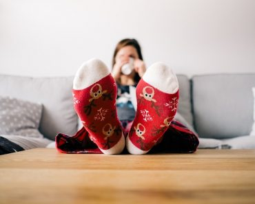 Fact or Fiction: Putting Vicks on Your Feet Can Cure Your Cough and Colds