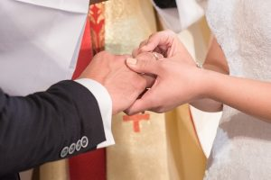 Why Do We Wear Our Wedding Ring on the Fourth Finger?