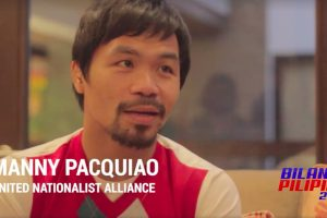 WATCH: Manny Pacquiao's Full Interview Video Surfaces Online