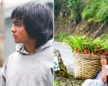 """This Overly Photogenic """"Carrot Man"""" from the Cordilleras Is Driving Netizens Crazy"""