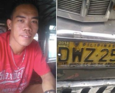 Kindhearted Jeepney Driver Returns Passenger's Cellphone