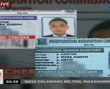 Teacher Regrets Posting ID on Facebook After Crooks Used It to Take Php800k in Loans!
