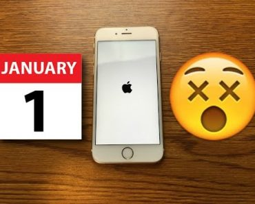 Will Your iPhone Crash If You Set the Date to January 1, 1970?