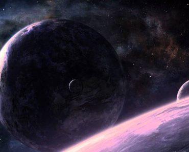 "Apollo Astronauts Heard Weird ""Space Music"" On Far Side Of The Moon"