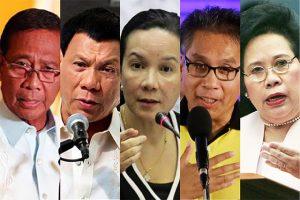 LOOK: Netizen Imagines If Presidential Candidates Were Nurses