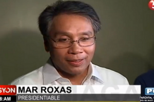 Roxas Claims He Knows Where Drugs are Sold in Davao, Dares Reporter to Buy with Him