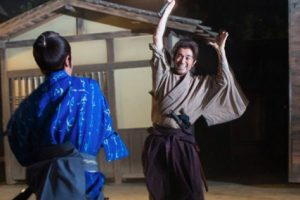 Japanese Actor Dies After Being Stabbed With Prop Samurai Sword