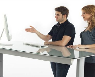 7 Benefits of Using Standing Desks According to Science