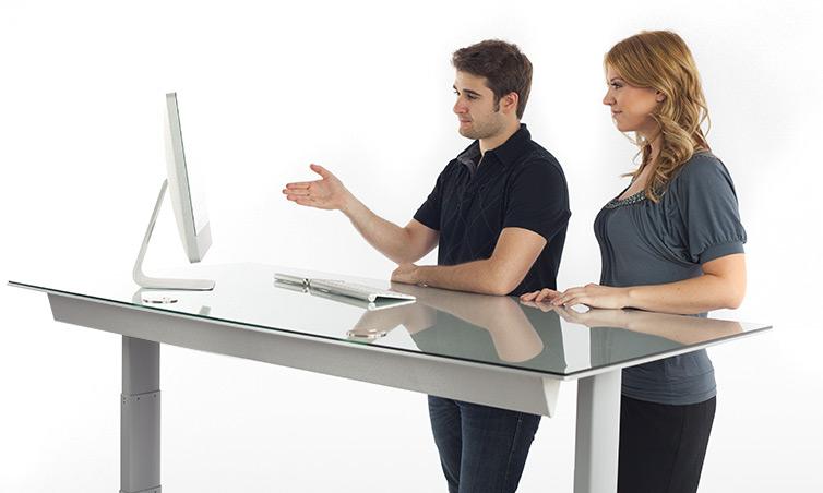 standing desks advantage
