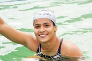 Teen Swimming Champion Commits Suicide Due to Alleged Fear of Failing in School