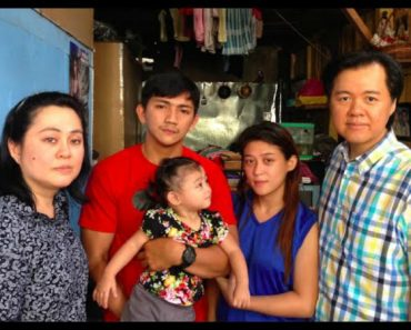 VIDEO: Parents Who Lost their Baby After UST Doctor Refused Admission Speak Up