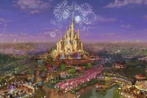 Shanghai Disneyland June 16 Opening Tickets Gets Sold Out Within Hours