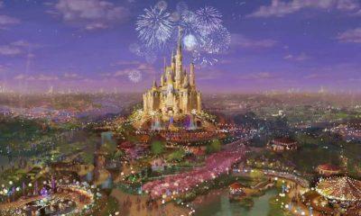 Shanghai Disney