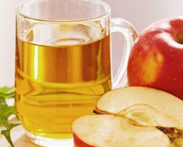 10 Surprising Health Benefits of Apple Cider Vinegar