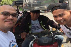 Blogger Receives Help from Tricycle Drivers in Getting Back Lost 3-Day Old iPhone
