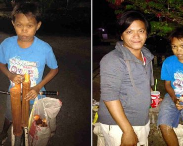 Boy Cycles 16 Kilometers to Sell Coin Banks Even for a Very Small Profit