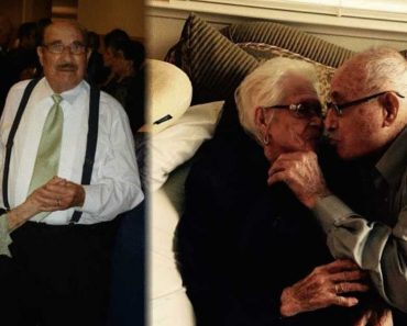 Couple Married for 82 Years Reveal Their Secret to a Lasting Marriage