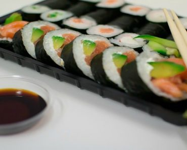Study: Eating Like a Japanese May Help One Live Longer