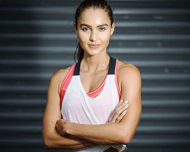 Superstar Fitness Trainer Kirsty Godso Busts 10 Lamest Exercise Excuses