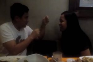 This Guy Performs 'Magic Trick' Proposal for Girlfriend… So Cute!