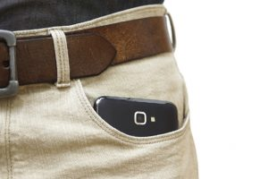 Science Says Keeping Mobile Phones in Pockets May Cause Male Infertility
