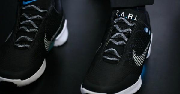 Nike HyperAdapt 1.0 Shoes